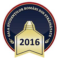 VI Gala LSRS (Liga Gala Studenților Români din Străinătate) 2016